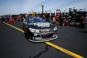 May 10, 2013: NASCAR Southern 500. Kurt Busch, Chevrolet , Jamey Price / Getty Images 2013 (NOT AVAILABLE FOR EDITORIAL OR COMMERCIAL USE