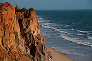 Tibau do Sul_RN, Brasil...Vista da praia da Cacimbinha em Tibau do Sul, Rio Grande do Norte...Cacimbinha beach in Tibau do Sul, Rio Grande do Norte...Foto: LEO DRUMOND / NITRO