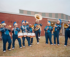 Ballou High School Marching Band