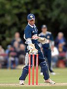 Uxbridge, GREAT BRITAIN, Geraint JONES , during the Twenty20 Cup match between Middlx and Kent, at Uxbridge Cricket Ground, England Wed 27.06.2007  [Photo, Peter Spurrier/Intersport-images].....