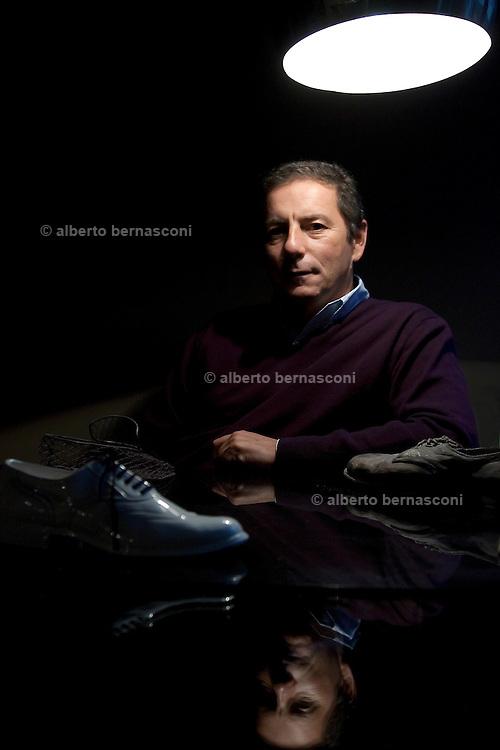 Milano, Parabiago: Diego Rossetti, amministratore delegato di F.lli ROSSETTI