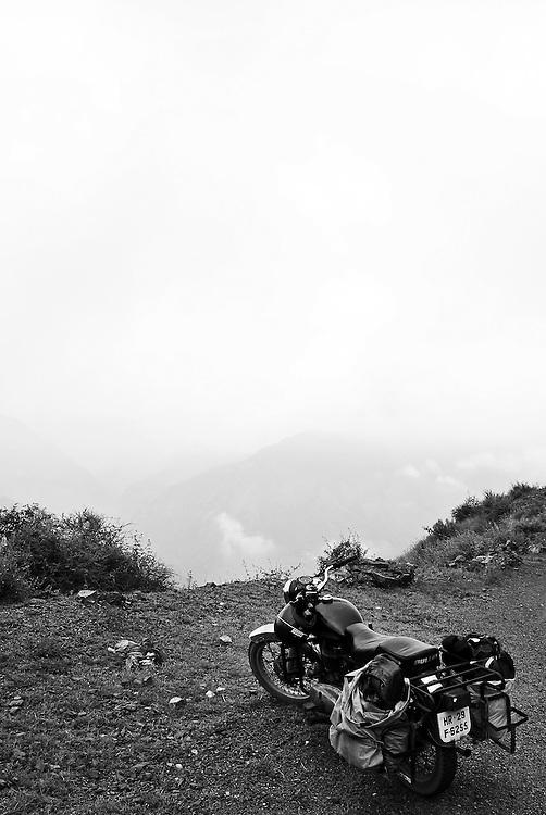 Shimla, India. 2007.
