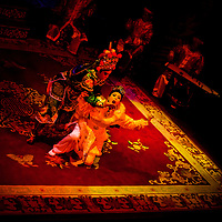 Vietnam | Culture | Hong Ha traditional theater | Hanoi