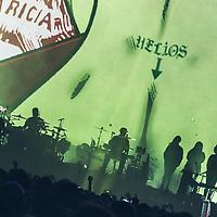 Gorillaz 14/11/2017