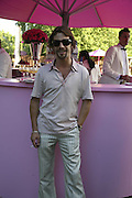 Jay Kay, The Summer Party sponsored by Yves St. Laurent. Serpentine Gallery. 11 July 2006. . ONE TIME USE ONLY - DO NOT ARCHIVE  © Copyright Photograph by Dafydd Jones 66 Stockwell Park Rd. London SW9 0DA Tel 020 7733 0108 www.dafjones.com