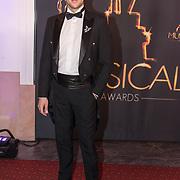 NLD/Scheveningen/20180124 - Musical Award Gala 2018, Alex Klaasen