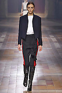 Lanvin Women's Fall 2015