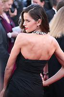 Izabel Goulart at The Immigrant film gala screening at the Cannes Film Festival Friday 24th May May 2013