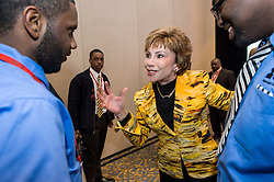The 9th Annual Hillsborough Community College - Black, Brown & College Bound Summit, at the Marriott Waterside Hotel, in Tampa, FL - Feb.19-21, 2015. (Photo © Jock Fistick)