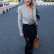 NLD/Hilversum/20130829 - Najaarspresentatie NPO 2013, Lauren Verster