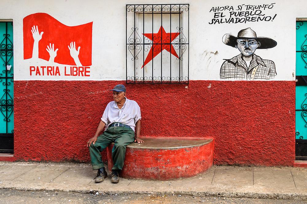 Street Photography El Salvador