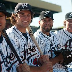 062812 - Reno Aces v. Fresno Grizzlies