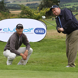 Johnnie Walker Championship | Gleneagles | 26 August 2012