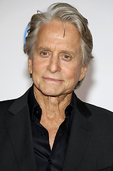 Michael Douglas at the Los Angeles premiere of 'Ant-Man And The Wasp' held at the El Capitan Theatre in Hollywood, USA on June 25, 2018.