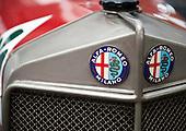 Alfa Romeo celebrates its 100 birthday!