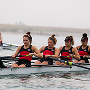 02/13/2016 - Women's Rowing
