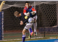 2014 Section 9 Class AA boys' soccer championship game