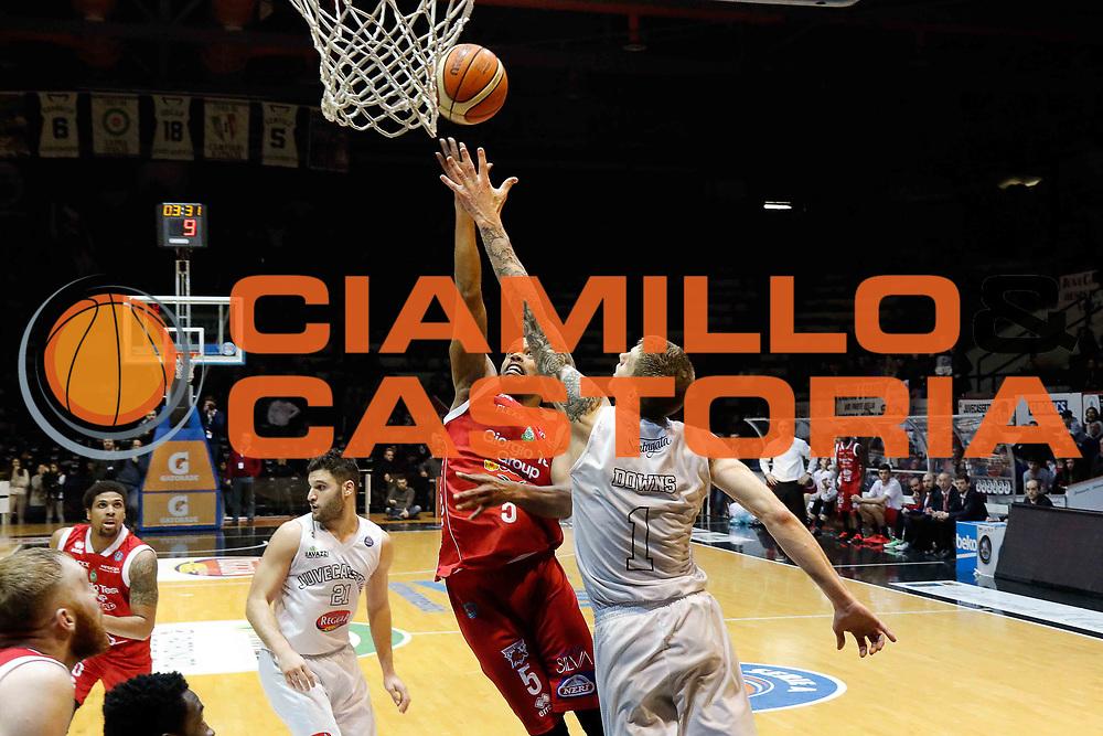 Caserta 06/03/2016 - Basket Lega A Campionato Italiano Pallacanestro 2015-16 <br /> Pasta Reggia Caserta - Giorgio Tesi Group Pistoia<br /> nella foto: Preston Knowles<br /> foto Ciamillo