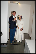 BIANCA JAGGER, 2014 Serpentine's summer party sponsored by Brioni.with a pavilion designed this year by Chilean architect Smiljan Radic  Kensington Gdns. London. 1July 2014