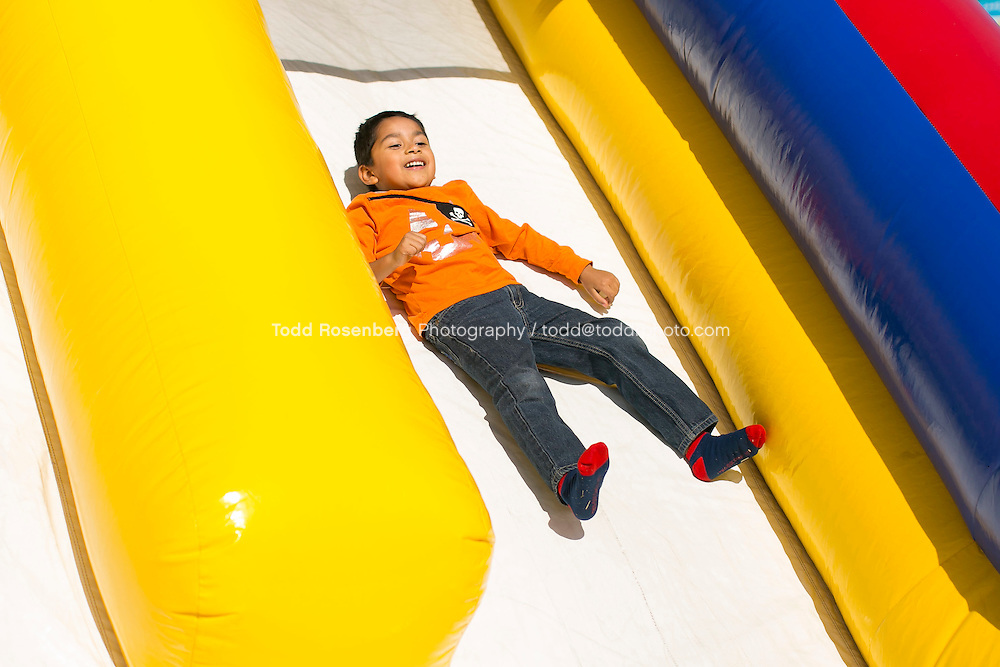 10/10/15 2:05:19 PM -- Chicago, IL, USA<br /> <br /> Lincoln Park Zoo Fall Festival <br /> <br /> . &copy; Todd Rosenberg Photography 2015