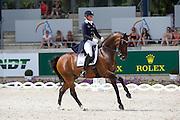 Ida Kristofersson - Rolex TP<br /> World Equestrian Festival, CHIO Aachen 2014<br /> © DigiShots