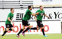 Fotball , 8. august 2013 , Europa League , Third Qual.<br /> Strømsgodset - Jablonec<br /> <br /> Michal Hubnik (21), Jablonec har scoret