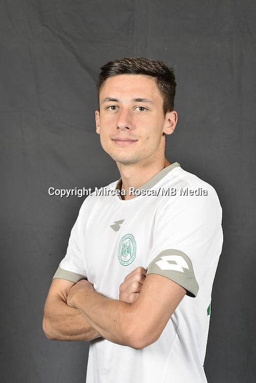 Cristian Ciobanu, CS Concordia Chiajna