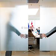 Antonio TAJANI - EP President meets with Danish Prime Minister Lars Lokke RASMUSSEN.<br /> . <br /> .<br /> .<br /> #europe @dainalelardic @isopixbelgium @europeanparliament @ep_president @AntonioTajani #picoftheday #photooftheday #europe #parlementeuropeen #politics #europeanunion  #brussels  #politics #alone @larsloekk