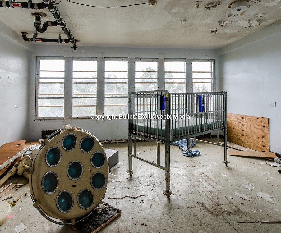 Abandoned Tuberculosis Hospital <br /> <br /> A. G. Holley State Hospital was opened on July 16, 1950 as the Southeast Florida State Sanatorium also known as the Southeast Tuberculosis Hospital. It is sometimes referred to as Sunland in Lantana as it was built as part of the Sunland Hospital chain, formerly named the W.T. Edwards Hospitals.<br /> <br /> It was originally built to house 500 patients who were separated by race; white patients were lived in the east wing while African-American patients lived in the west wing. The grounds also including housing for doctors and nurses as well as it&rsquo;s own power, water and sewage treatment plants.<br /> <br /> All the W.T. Edwards Hospitals were constructed in the same basic way and this one was no different. The main buildings were all very long and thin, consisting of 5 floors with a few smaller wings branching off from the main building. At the time, it was thought that fresh air and sunlight was the best treatment for TB, so the building was constructed facing southeast to take advantage of the westward winds and has many windows to allow maximum sunlight and fresh air circulation.<br /> <br /> In May 1969, the state renamed the Southeast Florida State Tuberculosis Hospital to A. G. Holley State Hospital, after Adrian Glenn Holley. Holley was appointed to the state&rsquo;s tuberculosis board in 1953 and became it&rsquo;s chairman in 1958 when it&rsquo;s first president, W.T. Edwards, resigned. Holley remained chairman until 1968 when the tuberculosis board was dissolved as the disease was no longer considered a public-health threat and all but two of the state&rsquo;s tuberculosis hospitals had closed, the other being the W.T. Edwards Hospital in Tampa.<br /> <br /> With the discovery of drugs to treat tuberculosis patients outside of the hospital setting, the daily census at the hospital by 1971 dropped to less than half of the original 500. By 1976 the beds and staff at A. G. Holley were reduced to serve a maxi