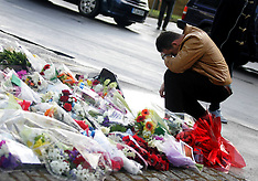 MAY 23 2013 Woolwich Attack