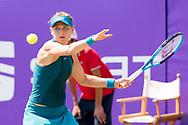 Lucie Safarova (CZE) during the Mallorca Open at Country Club Santa Ponsa on June 22, 2018 in Mallorca, Spain. Photo Credit: Katja Boll/EVENTMEDIA.