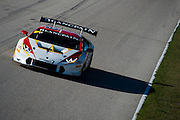 August 5-7, 2016 - Road America: #17 Richard Antinucci, Brian Thienes, US RaceTronics, Lamborghini Beverly Hills,(PRO-AM)