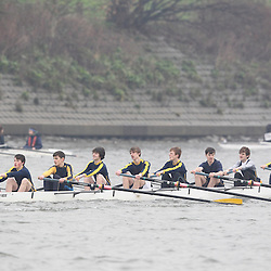 122 - Reading Blue Coat J151st8+ - SHORR2013