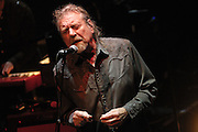 Robert Plant, Bert Inspired, Old Fruitmarket, Glasgow. Celtic Connections, 31st January 2016