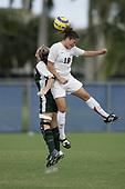 FAU Women's Soccer 2006
