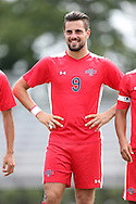 30 August 2015: Saint Mary's Will Kendall (ENG). The Elon University Phoenix played the Saint Mary's College Gaels at Koskinen Stadium in Durham, NC in a 2015 NCAA Division I Men's Soccer match. Elon won the game 1-0.