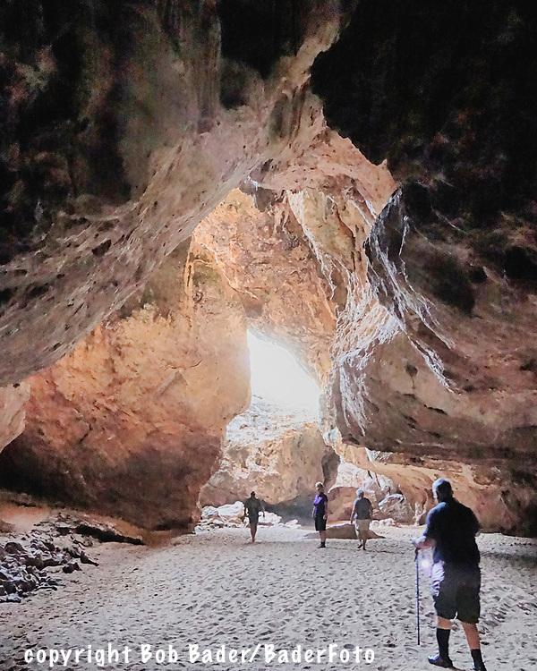 Tunnel Creek Cavern