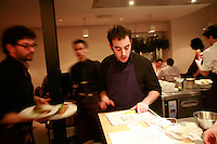 daniel rose- restaurant spring paris.