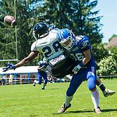 Zürich Renegades vs Luzern Lions U19