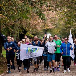 20181006: SLO, Recreation - Priprave na Ljubljanski maraton