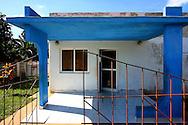 Computer club in Puerto Esperanza, Pinar del Rio, Cuba.