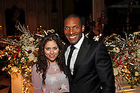 Eliza Doolittle and Noah Stewart, performers at Nordoff Robbins Carol Service  2011 sponsored by Coutts. London..Wednesday, 14. Dec 2011