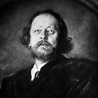 HEYSE, Paul von