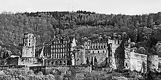 April 2006 - Heidelberg, Germany