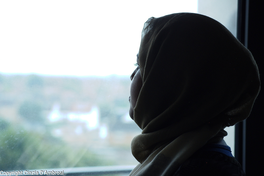 """My friend started to wear the hijab. One day she went to the post office. At the counter the clerk serving her began speaking to her loudly and very slowly.. continuously asking her if she was understanding. My friend said there is not need to speak to me in this way. My friend was born and has lived in the UK for 30 years and ever since she has began wearing the hijab people has been treating her as if she doesn't know anything, does not speak the language.  In terms of terrorism, I am more wary of certain areas I am going to. I wouldn't feel very safe in areas of predominantly white working class like the Docklands for instance or certain areas in Hounslow. I wouldn't feel comfortable if it is late at night or I am on my own because  maybe it is just in my head but I hear of what is happening to muslim women being stripped of their scarves  off on the street, being shouted at, called names I just wouldn't feel same.  It happens frequently, I heard one lady was beaten up in Fulham and that's very west London and she was walking and a guy was very aggressive to her. She was wearing jilbab, the full cover, and he started to pull off her clothes and being shouting to go back to her country, effing terrorist, it is more like people are encouraged to come out and feel hatred towards others."" A., October 2016."