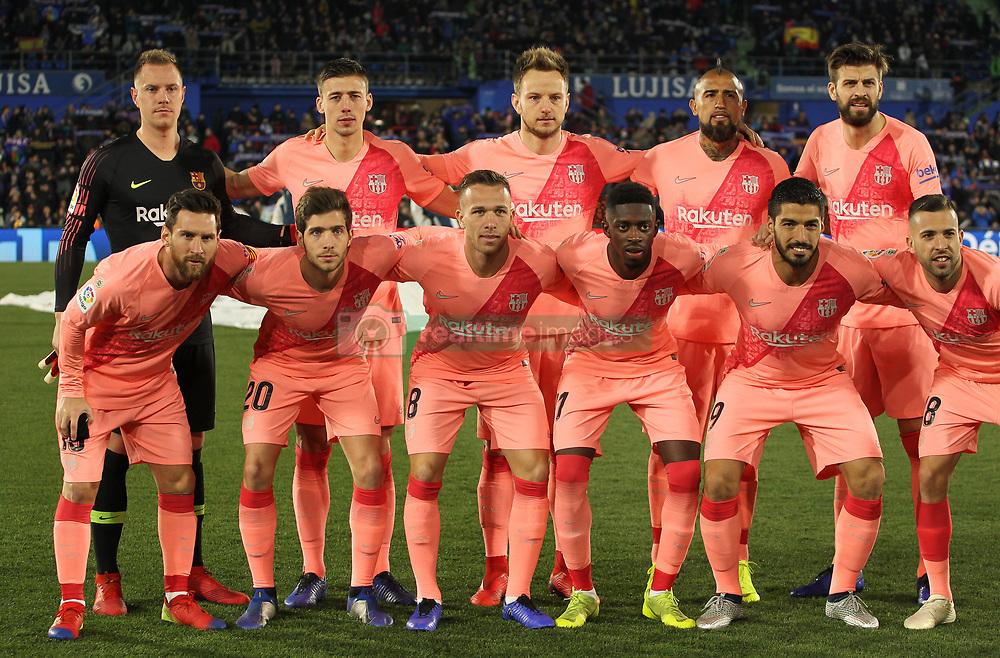 صور مباراة : خيتافي - برشلونة 1-2 ( 06-01-2019 ) 20190106-zaa-a181-160