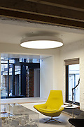 lighting design deltalight bennetts architects