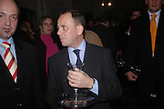 Pierre Baldelli . The Tatler Restaurant Awards in association with  Louis Roederer champagne.  The Four Seasons Hotel, Hamilton Place, London. 10 January 2004. ONE TIME USE ONLY - DO NOT ARCHIVE  © Copyright Photograph by Dafydd Jones 66 Stockwell Park Rd. London SW9 0DA Tel 020 7733 0108 www.dafjones.com