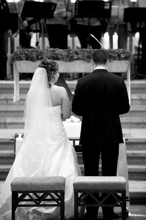 Hochzeit von Daniela & Gregor