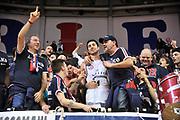 DESCRIZIONE : Biella LNP DNA Adecco Gold 2013-14 Angelico Biella Sigma Barcellona<br /> GIOCATORE : Giacomo Bloise Tifosi<br /> CATEGORIA : Esultanza Tifosi<br /> SQUADRA : Angelico Biella<br /> EVENTO : Campionato LNP DNA Adecco Gold 2013-14<br /> GARA : Angelico Biella Sigma Barcellona<br /> DATA : 02/03/2014<br /> SPORT : Pallacanestro<br /> AUTORE : Agenzia Ciamillo-Castoria/Max.Ceretti<br /> Galleria : LNP DNA Adecco Gold 2013-2014<br /> Fotonotizia : Biella LNP DNA Adecco Gold 2013-14 Angelico Biella Sigma Barcellona<br /> Predefinita :